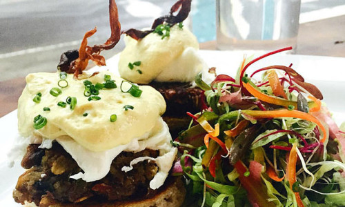 Top Picks for Brunch Philadelphia