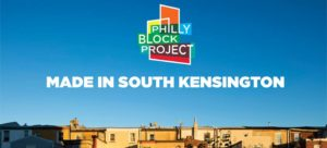 Philly block project