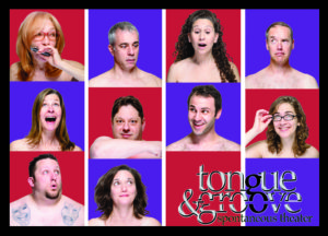 Tongue & Groove Theater will have Shows from Sept 9th-24th at the Adrienne Theater